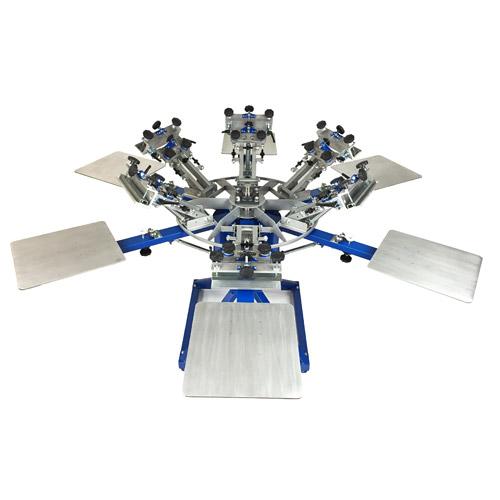 手動印刷機
