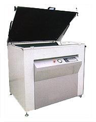 UVランプ式露光機 W-SP-3648/W-SP-4860