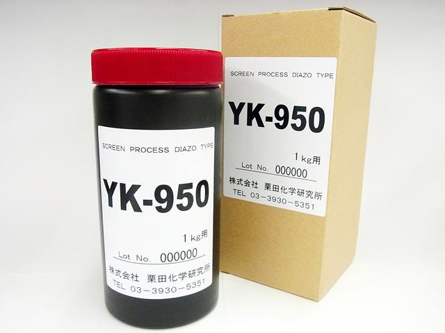 YK-950